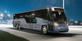 New Flyer to Showcase Zero-Emission Bus at GFX