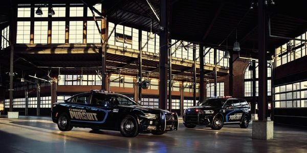 Take this opportunity to hop in the driver's seat of the 2021 Dodge Durango Pursuit and the 2021...