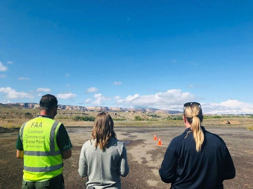 Colorado City PD Launches Drone Program