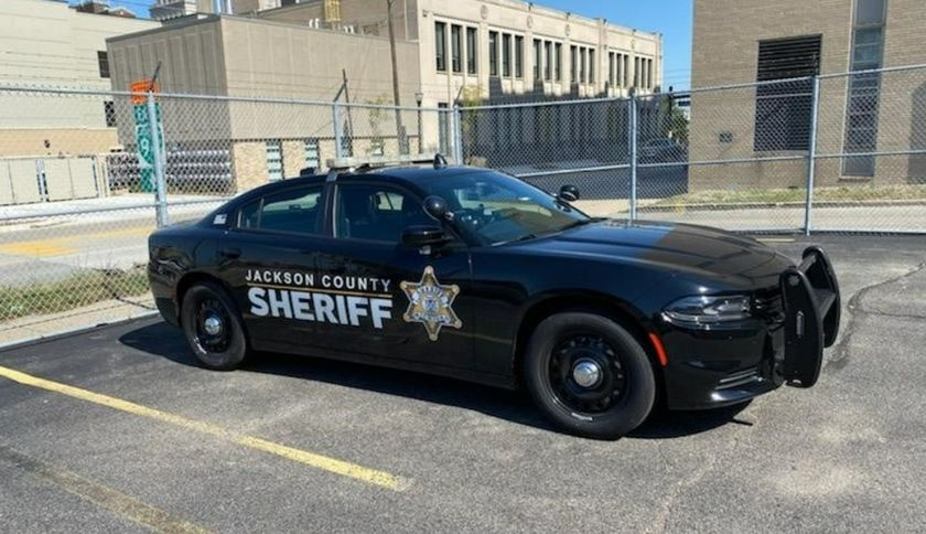 Michigan Sheriff Switches to Facebook-Voted Vehicle Design
