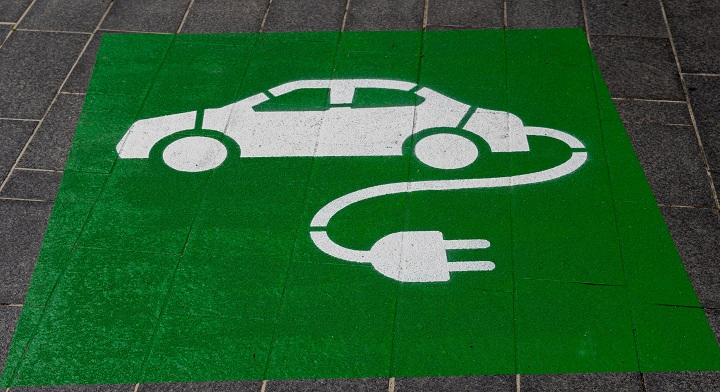 Maryland County Announces EV, Hybrid Initiative