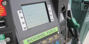 DC Water Uses Biodiesel to Fuel its Fleet