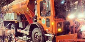 New York City Deploys Magellan GPS in 700 Salting Trucks