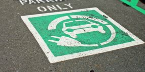 New York Power to Install 300 EV Charging Stations