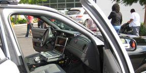 Ga. County's New Vehicles Will Reduce Maintenance Costs