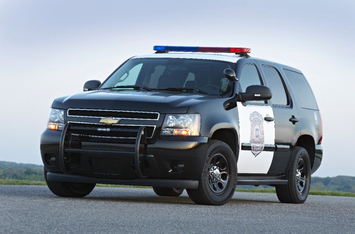 Texas City PD Requests Take-Home Fleet