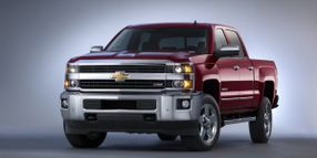Chevrolet, GMC Expand CNG Offerings