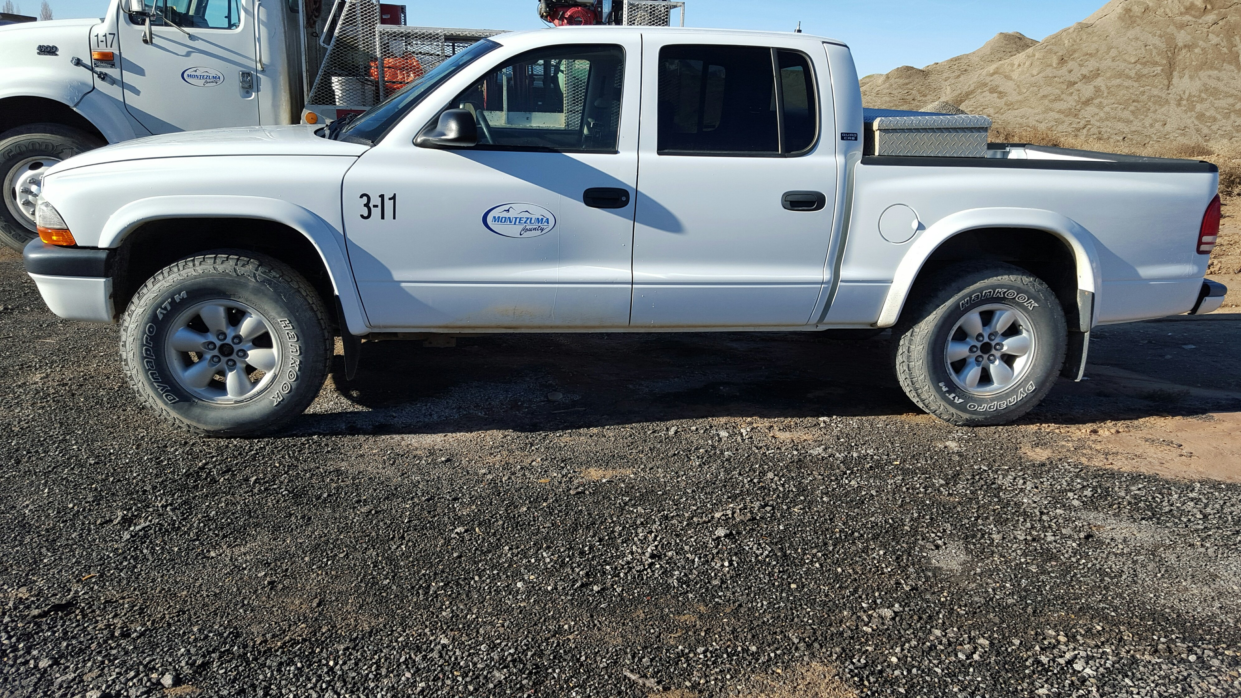 Colo. County Creates Fleet Management Department