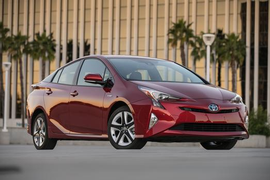 Fla. County Agency Benefits from Hybrids