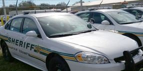 Sheriff's Collision Avoidance System Combats Rear-End Crashes