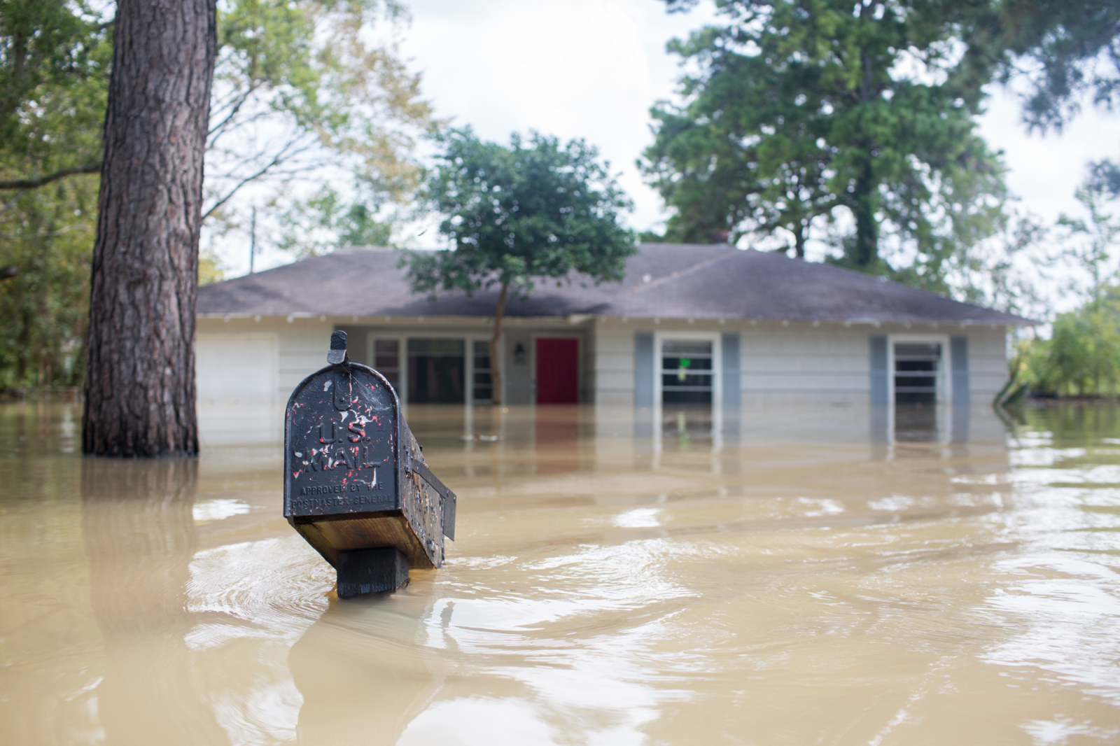 Houston Approves $2M Purchase of Flood Rescue Vehicles