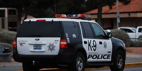 New Police Vehicles, Fire Truck to Cost Wash. City $1M