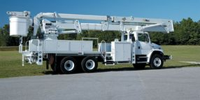 Altec Recalls Aerial Devices for Unexpected Movement