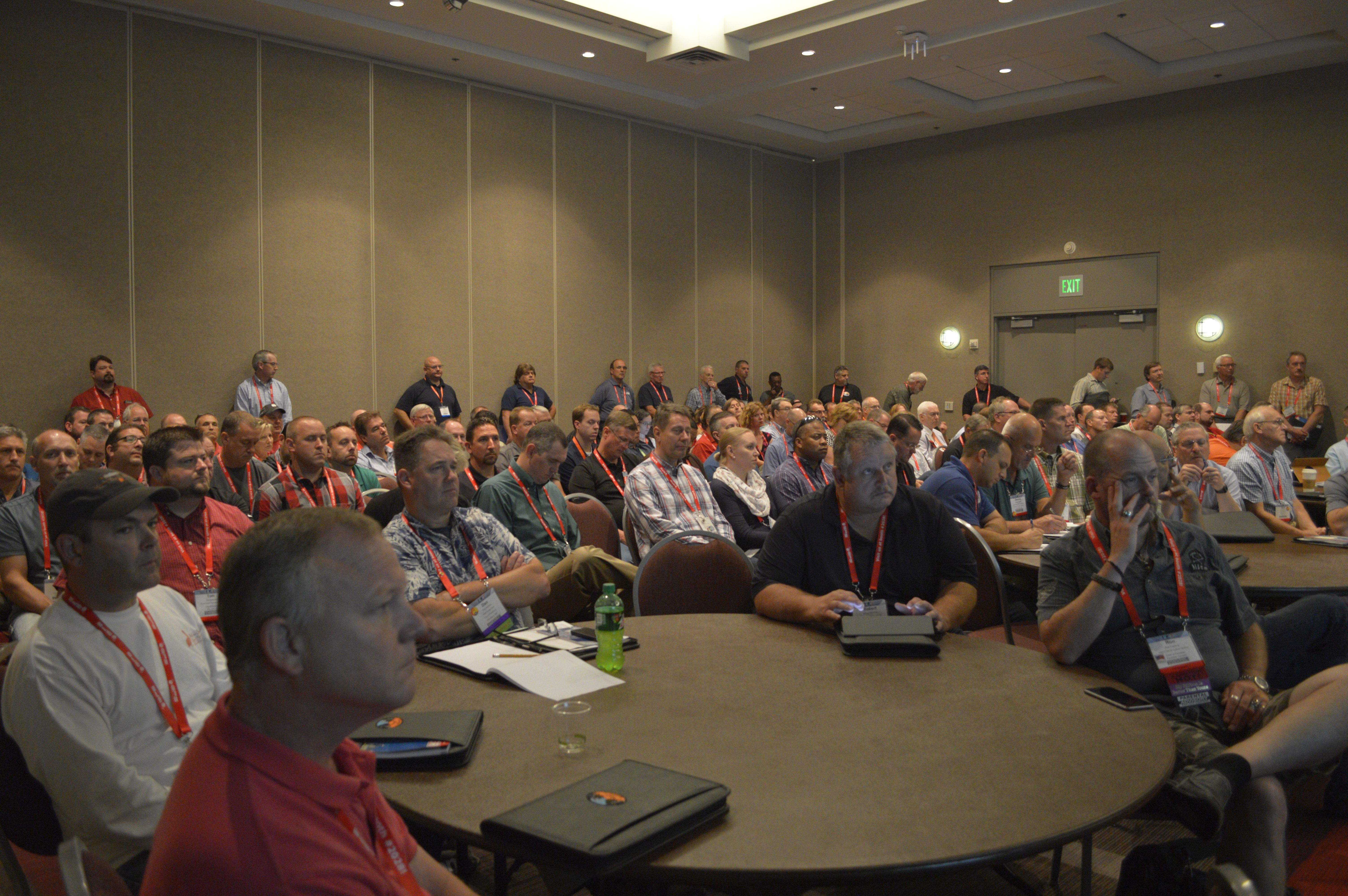 APWA Expands Fleet Focus at Annual Conference