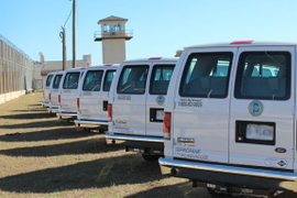 Ala. Department of Corrections Saves with Propane Autogas