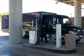 Two Calif. Counties Make the Switch to Renewable Diesel