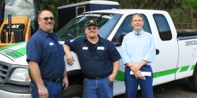 Asheville, N.C. Fleet Division Employees Receive Certifications to Inspect CNG Vehicles