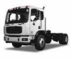 Autocar Introduces CNG Refuse Truck