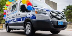 Boston Police Adds Ice Cream Truck to Fleet