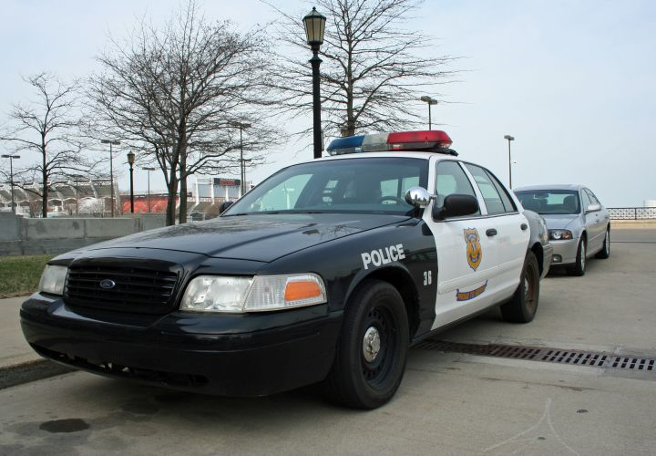 Cleveland Patrol Union President Calls Aging Cruisers 'Dangerous'