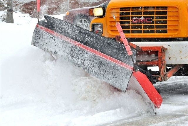 N.H. Snow Removal Costs Soar