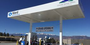 Colo. Utility Recognized for Sustainable Fleet