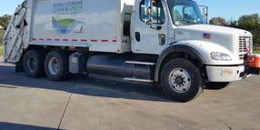 Va. City to Open $1.4M Fast-Fill CNG Station