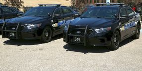 Cleveland Increases Police Fleet by 19%