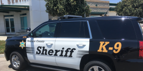 Calif. County Receives $3.8M Loan for Police Vehicles