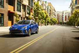 Toyota leads OEMs in New Zealand Rental Fleets