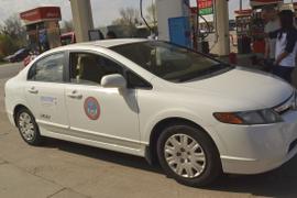 Colo. Studies Alt-Fuel Expansion for State Fleet