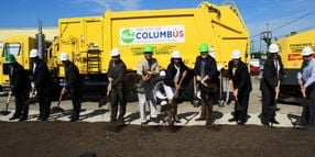 Columbus, Ohio, to Build Second Publicly Accessible CNG Fueling Station