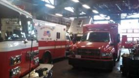 D.C. Fire Audit: Hire Civilian Fleet Director