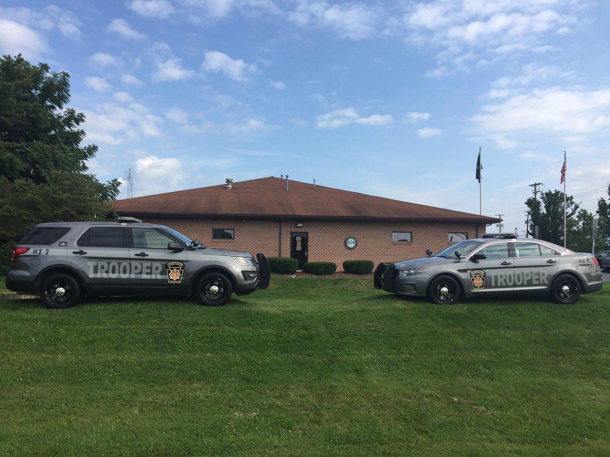 Pennsylvania State Police Updates Vehicle Design