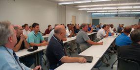 MEMA Meeting Highlights Leadership Skills