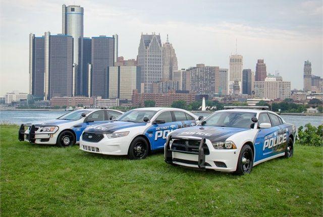 Detroit Bankruptcy Plan Calls for Fleet Modernization
