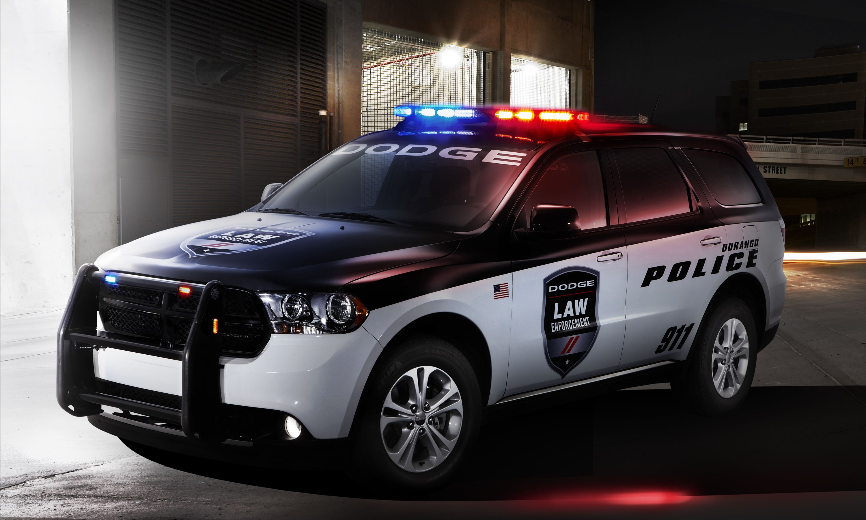 Chrysler Now Offering Dodge Durango Special Service