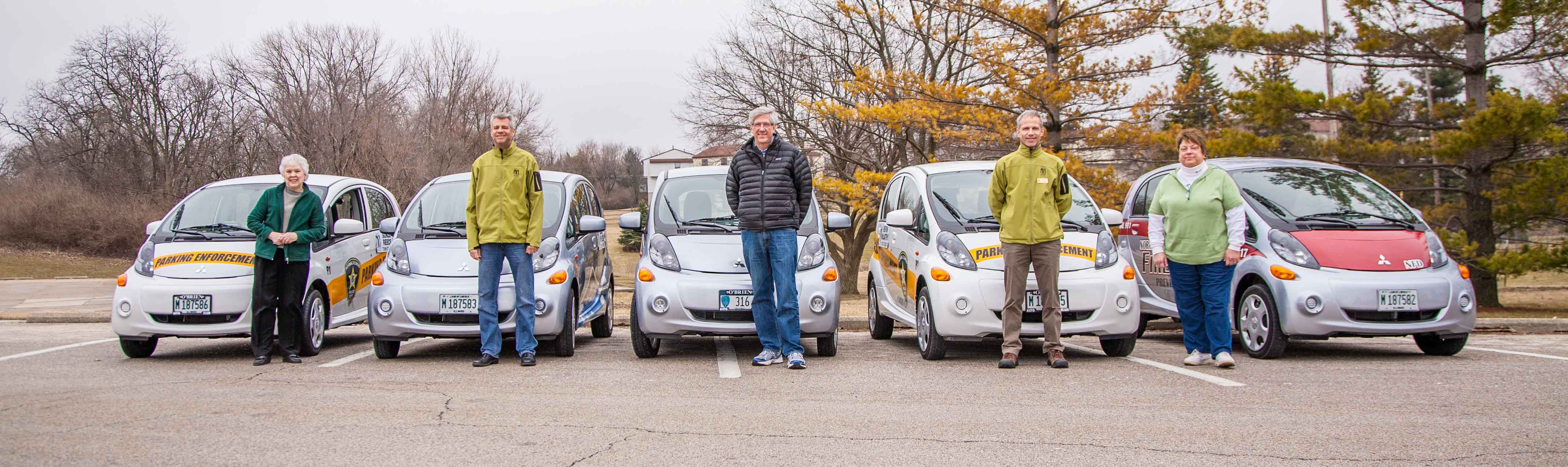 Normal, Ill., Becomes EV Town