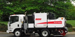 Elgin Recalls Street Sweepers for Fire Risk