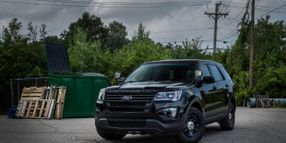 New Philadelphia PD Vehicles to Change Traffic Lights
