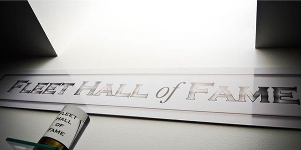 File photo of Public Fleet Hall of Fame