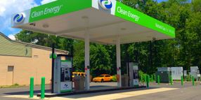 City, County to Build Joint CNG Station