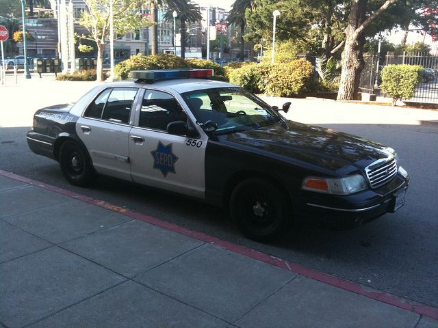 San Francisco PD Struggles with Aging Fleet