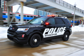 EPA Certifies Propane Autogas Ford P.I. Utility