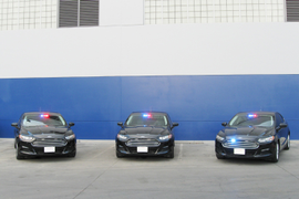 Long Beach Adding Hybrids for Police Commanders
