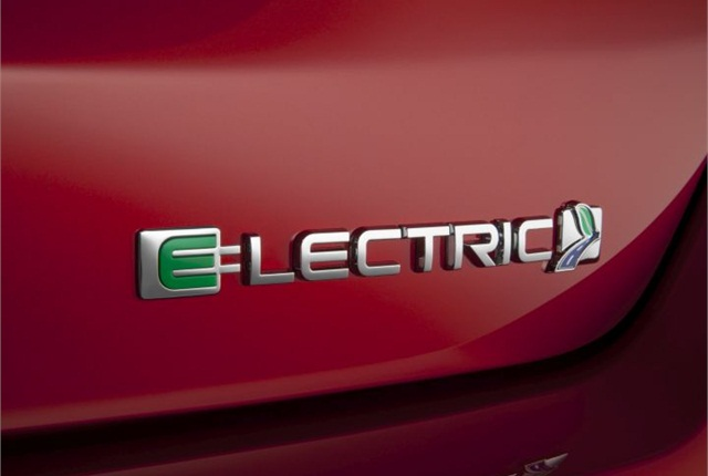 Navy Solicits Lease Deal for EVs
