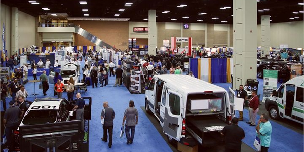 The Government Fleet Expo & Conference takes place June 4-7 in San Diego. File photo