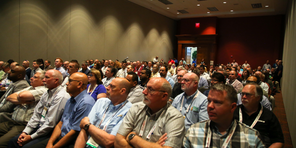 The 2018 Government Fleet Expo & Conference includes more than 14 educational sessions for...