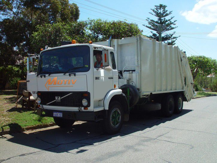 Chicago to Buy 20 Electric Refuse Trucks