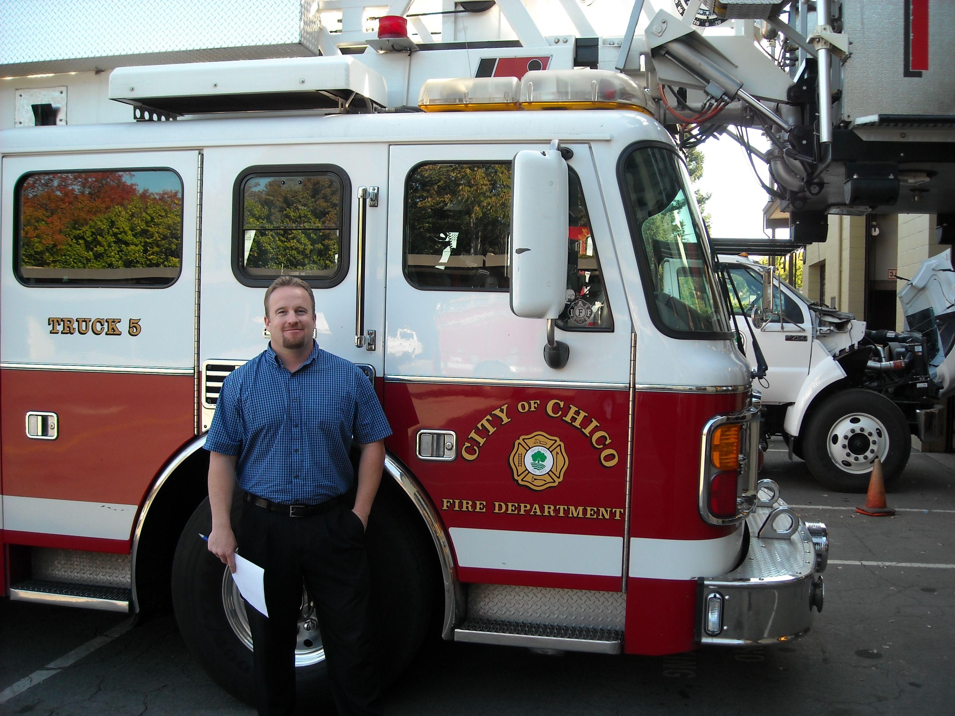 Chico Realizes Savings Through Fleet Optimization & Revised Vehicle Use Policy
